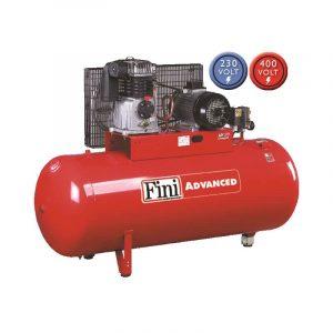 Fini-MK113-3hp-Air-Compressor-200-litre (1)