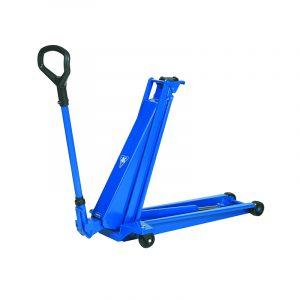 AC DK20HLQ Hi-Lift 2 Ton Trolley Jack 1