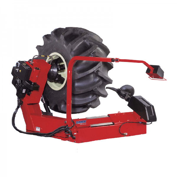 GS- Boxer King 5610R Truck Tyre Changer