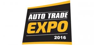 Auto Trade Expo 2016 Logo