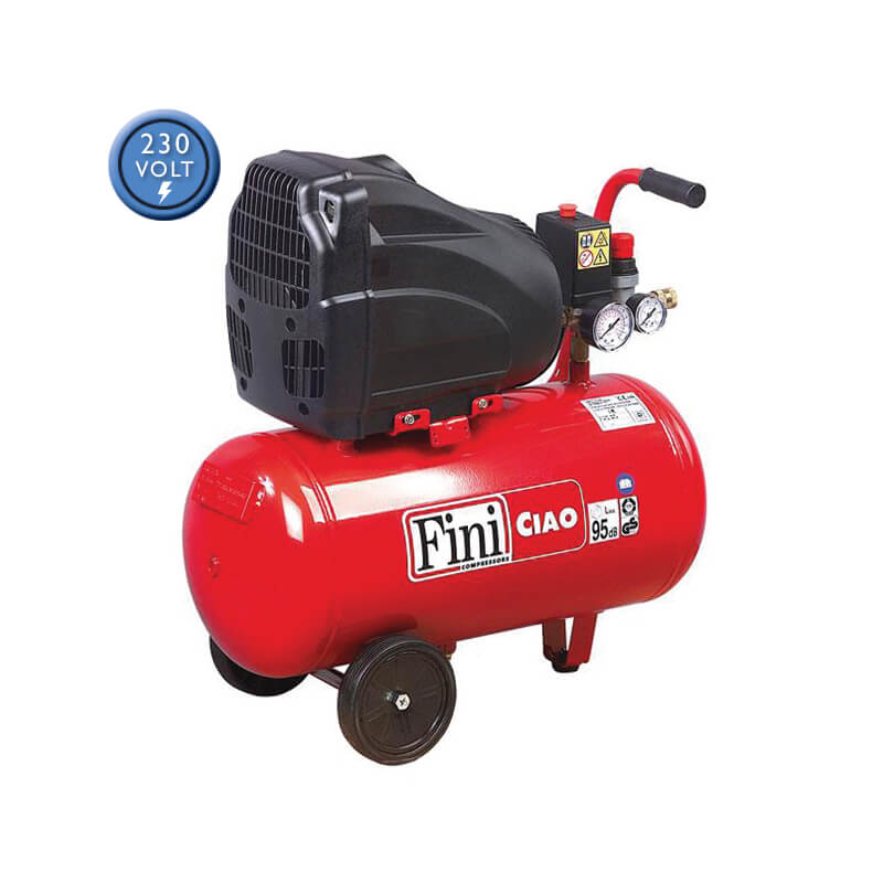 Fini Ciao Air Compressor