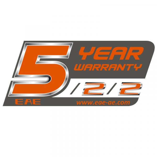 EAE-Warranty